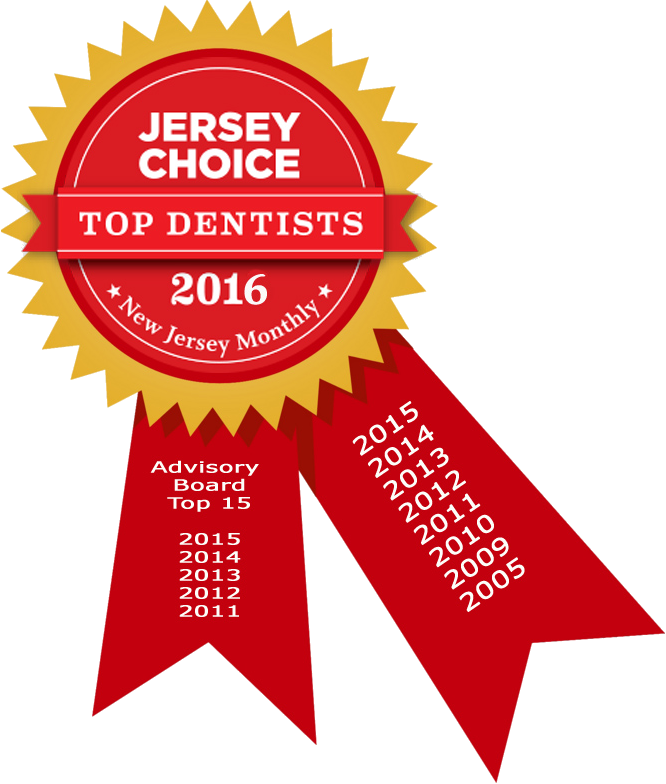 Gold Medal Dentist NJ