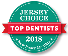 jerseys choice top dentists 2018