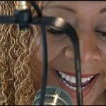 Prosthodontists give Radio host her smile back