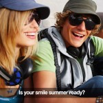 Tooth Whitening Summer Special $575!